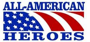 All American Inaugural Ball Tickets - A Place To Be Trio - Heroes Tribute